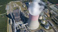 Nowy blok energetyczny Tauronu w Jaworznie został oddany do eksploatacji