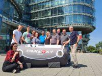 Rekordowy listopad w Omnioxy. Spółka przyspieszyła też plany debiutu na NC i produkcji koncentratorów tlenu