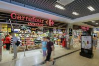 Kanadyjczycy chcą przejąć Carrefoura. Francuski rząd krytykuje, a kurs akcji spółki spada
