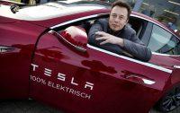 Historyczna zmiana na liście najbogatszych ludzi na świecie. Elon Musk wyprzedził Jeffa Bezosa