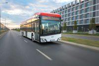 Tauron rozpoczął prace nad magazynami energii z baterii autobusów elektrycznych