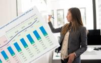 Spółki z wyższym udziałem kobiet we władzach mają wyższą marżę i niższe ryzyko