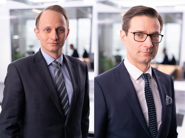 Piotr Teleon oraz Adam Narczewski – przedstawiciele Zarządu Prosper Capital Dom Maklerski SA: Środki z emisji chcemy zainwestować w rozwój i infrastrukturę