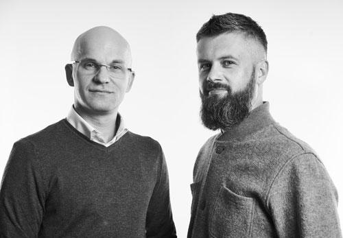 Michał Gembicki i Robert Wesołowski- zarząd Klabater SA: Naszym priorytetem pozostaje realizacja planów wydawniczych