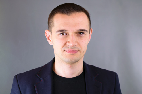 Łukasz Rosiński - prezes Varsav Game Studios: Zbudowaliśmy bardzo ciekawe portfolio spółek na różnym etapie rozwoju