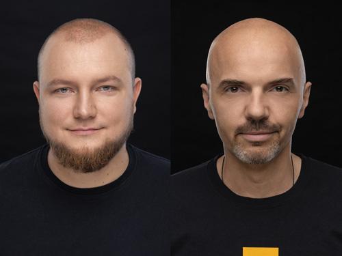 Marek Markuszewski, prezes i Dawid Sękowski, dyrektor operacyjny Starward Industries: Dodatkowy czas pozytywnie wpłynie na minimalizację ryzyka błędów w finalnej wersji gry