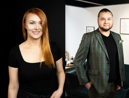 Karolina Miłosz, prezes zarządu i Jakub Laskowski, członek rady nadzorczej Optimipay SA: Nasz chatbot Englibot to nowoczesna forma nauki języka angielskiego