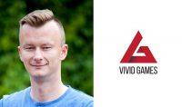 Vivid Games: Zaplanowaliśmy na ten rok 10 soft launchy nowych gier, z czego kilka z pewnością trafi do sprzedaży