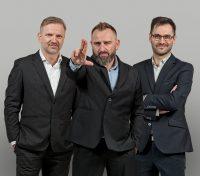 Piotr Liroy-Marzec - CEO, Maciej Sagal - CTO oraz Patryk Działkowski - specjalista ds. ekstrakcji i produkcji LiRoyal.pl SA: Mamy podpisane wstępne umowy z ponad 10 tys. punktów w całej Polsce
