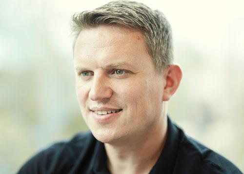 Maciej Łączny - prezes Untold Tales - start 10 maja o 11:00