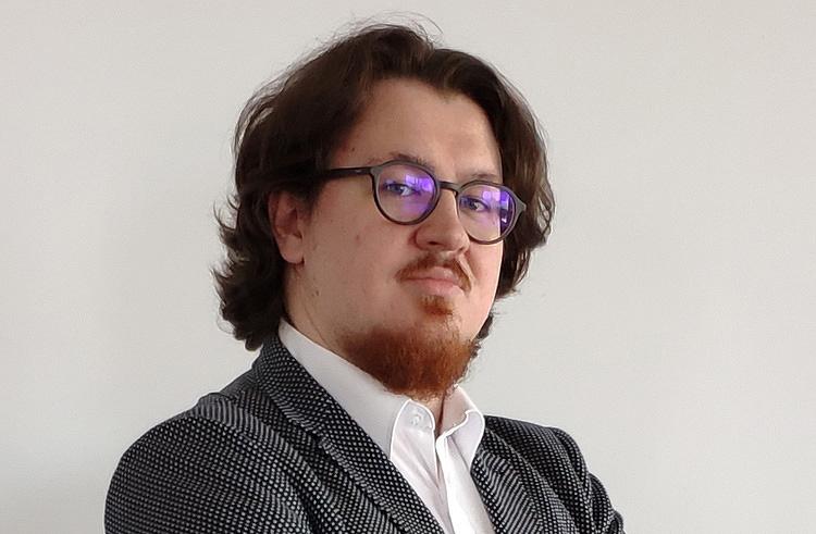 Marcin,Wesolowski,Console,Labs,emisja,debiut