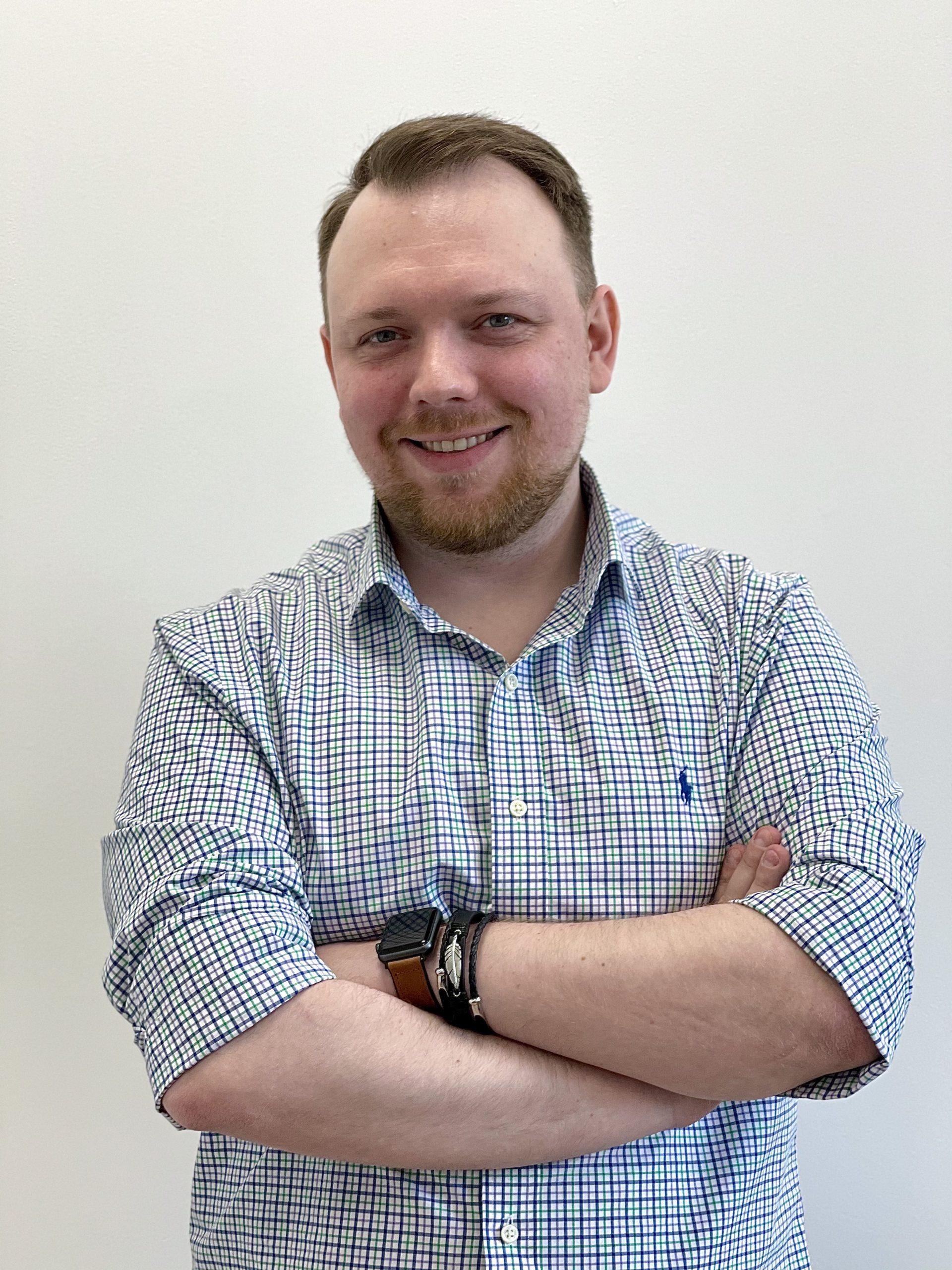 Damian Szymański, prezes spółki Render Cube SA: Zależy nam przede wszystkim na jakości, dlatego chcemy skalować się z głową