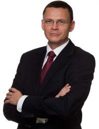 Grzegorz Stefański, prezes zarządu Urteste SA – start 1 lipca o godz. 13:00